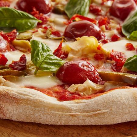 Pan Chiatto la mejor pizza de Madrid, masa fressca